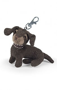 Pedigree Dog Keyring