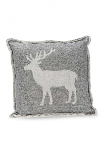 45 X 45 Wool Cushion