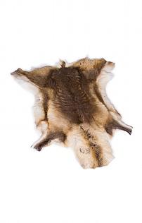 Deerskin Rug