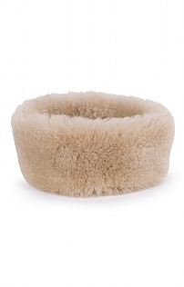 Ladies Sheepskin Headband