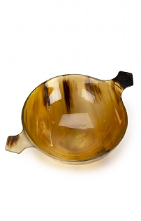 Horn Handled Bowl