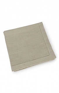 Set of Four Linen Napkins