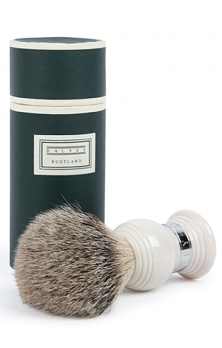 Dalvey Super Badger Brush