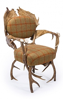 Antler Dining Chair