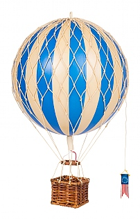 Small Hot Air Balloon
