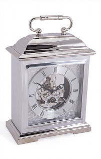 Mantle Skeleton Clock