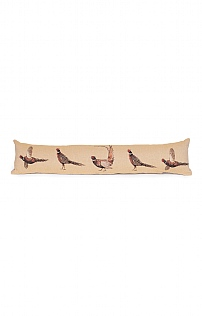 Country Tapestry Draught Excluder