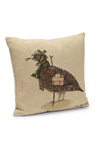 Highland Animal Cushion