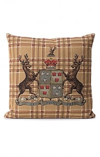 Scottish Heritage Cushion