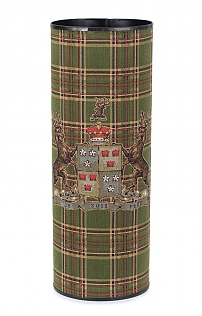Scottish Heritage Umbrella Stand