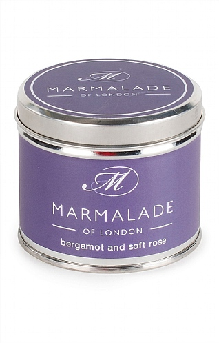 Marmalade of London 40 Hour Candle Tin