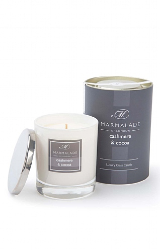 Marmalade of London Boxed Candle