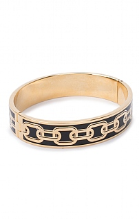 Halcyon Days Chain Bangle