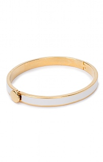 Halcyon Days Plain Bangle
