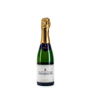The House Of Bruar Champagne 37.5cl
