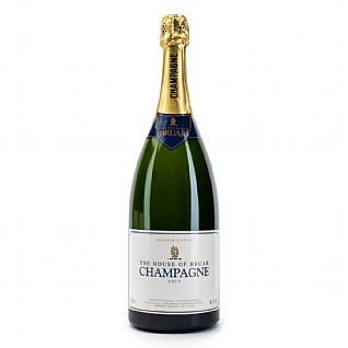 The House Of Bruar Champagne 1.5l