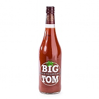 Big Tom Spiced Tomato Juice 75cl