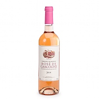 The House Of Bruar Rose de Gasgogne 75cl