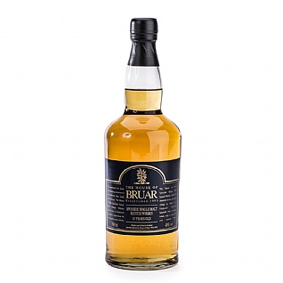 The House Of Bruar Single Malt Whisky 70cl