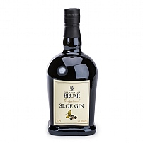 The House Of Bruar Sloe Gin 70cl