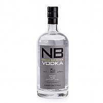 NB Vodka 70cl