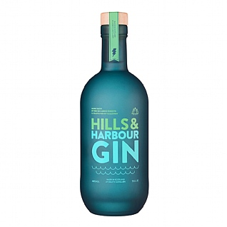 Hills & Harbour Gin 70cl