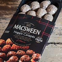 Macsween Cocktail Bites