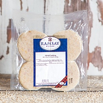 Scottish White Pudding 280G
