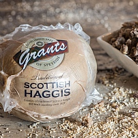 Grants Scotch Haggis