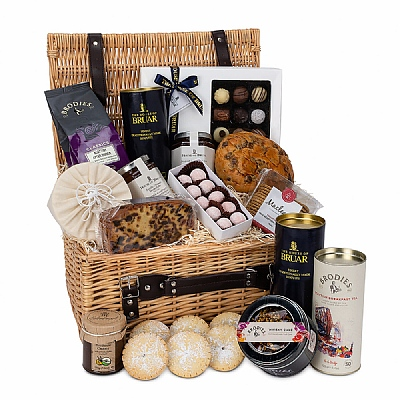 Highland Luxury Hamper