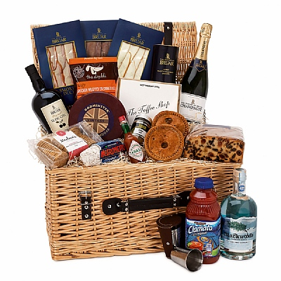 Sporting Hamper