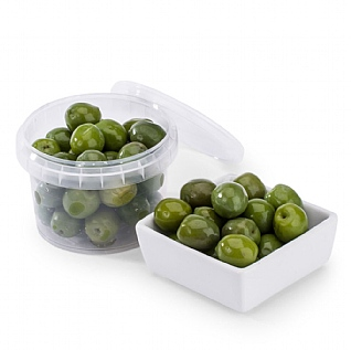 Nocellera Olives (Unpitted)