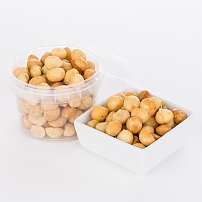 Roasted & Salted Macadamia Nuts