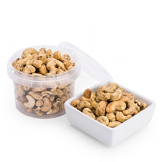 Salt & Black Pepper Cashew Nuts