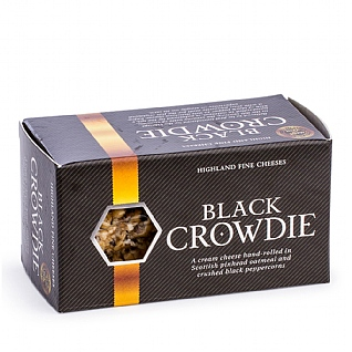 Black Crowdie 110g