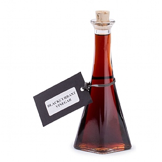 Blackcurrant Balsamic Vinegar