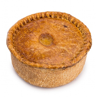 Topping's Pork Pie 190g