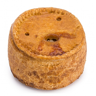 Topping's Pork Pie 430g