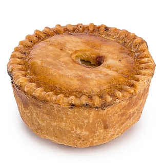 Topping's Dinkie Pork Pie 120g