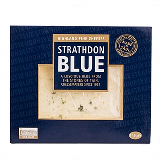 Strathdon Blue Wedge 145g