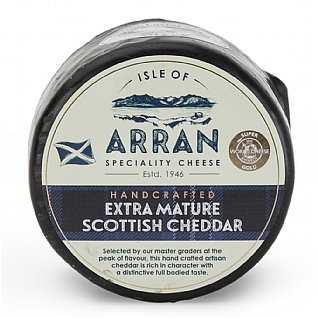 Isle of Arran Extra Mature 200g