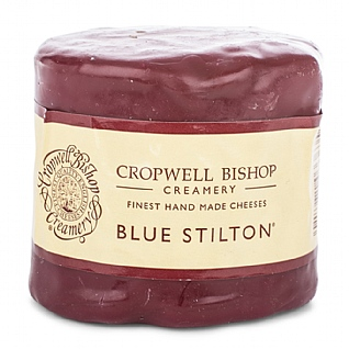 Wax Sealed Blue Stilton 225g