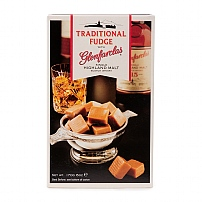 Gardiners Glenfarclas Whisky Fudge Carton 170g