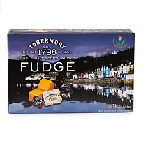 Gardiners Tobermory Whisky Fudge Carton 170g