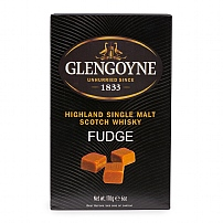 Gardiners Glengoyne Whisky Fudge Carton 170g