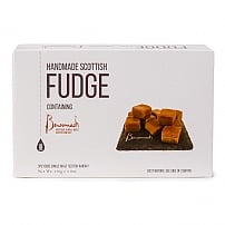 Gardiners Benromach Whisky Fudge Carton 170g