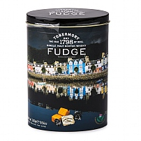 Gardiners Tobermory Whisky Fudge Tin 300g