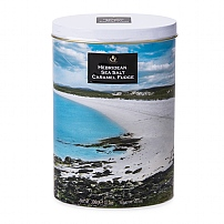 Gardiners Hebridean Sea Salt Fudge Tin 300g