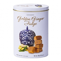 Gardiners Ginger Fudge 300g
