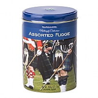 Gardiners Military March Fudge Tin 200g